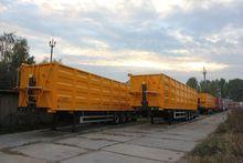 Used 2006 BODEX 62 m