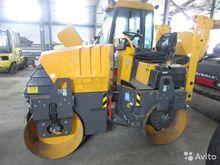 2011 AMMANN AV23 road roller