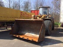 Used 2004 LIEBHERR 5