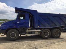 2013 TATRA JAMAL dump truck