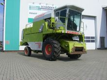 Used 1979 CLAAS Domi