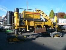 2011 Gomaco 4400 slipform paver
