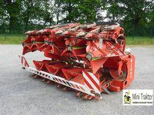 2007 OLIMAC Drago NR8TR maize h