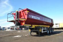 2015 WIELTON NW 3 S 30 HP tippe