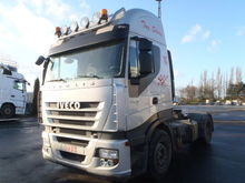 Used 2009 IVECO 450