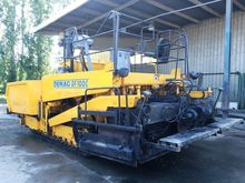 Used 1986 DEMAG DF 1