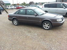 1995 AUDI A6 for parts. Darbo d