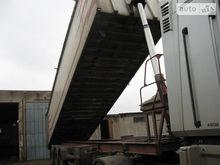 1996 NOVOTRAIL 740 grain truck
