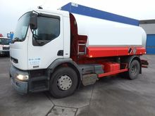 Used 2002 RENAULT 20