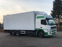 Used 2003 VOLVO FH F
