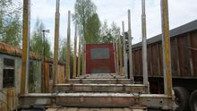 1998 RENDERS ROC 16.24 timber s