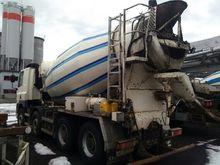 2005 DAF CF 85 480 concrete mix