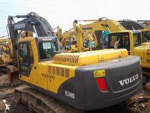1999 VOLVO EC240B tracked excav