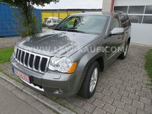 2008 JEEP Grand Cherokee 3.0 CR