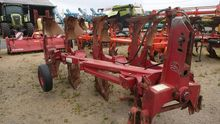 NAUD 5540 plough