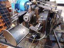 Lima Bohrerfräsmaschine industr