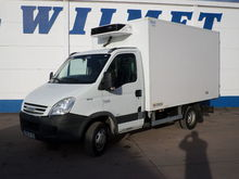 Used 2008 IVECO 35 C