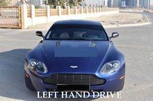 2009 Aston martin V12 Vantage p