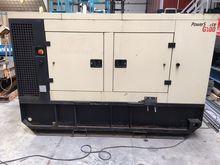 Used 2008 Generator