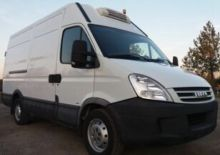 Used 2007 IVECO 35S1