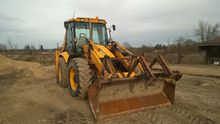 Used 2007 JCB 4CX ba