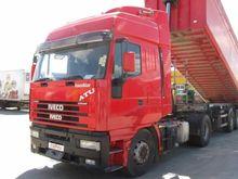 2001 IVECO EUROSTAR LD 440E43T