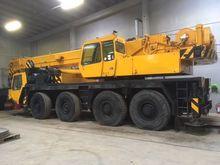 1995 FAUN ATF 70-4 mobile crane
