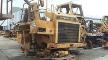 CATERPILLAR 769C haul truck for