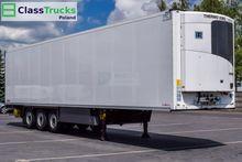 2014 Schmitz Cargobull SKO24 re