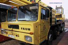 Used 1975 FAUN TM 27