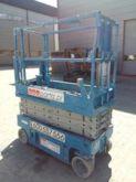 Used 2006 GENIE GS19