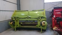 Used 2008 CLAAS Cons