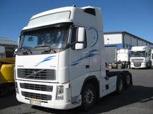2003 VOLVO FH12 460 tractor uni