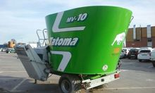 TATOMA EMV-10 feed mixer