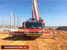2008 DEMAG AC 80-2 mobile crane