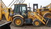 2011 JCB 3CX backhoe loader