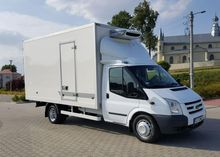 2011 FORD Transit refrigerated