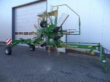 Used 2002 KRONE SWAD