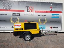 Used 2007 KAESER m43