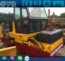DYNAPAC CC21 mini road roller