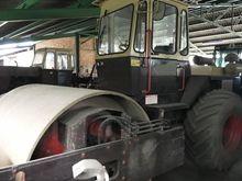 Used 1990 HAMM 2410