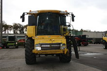 Used 2008 HOLLAND CR