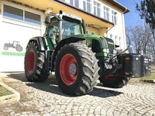 FENDT FAVORIT 926 VARIO wheel t