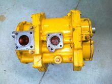 Atlas Copco Unidade Compressor