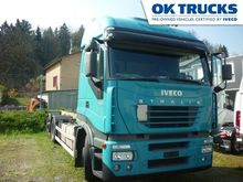2006 IVECO Stralis AS260S43YPSE