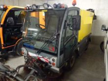 BOSCHUNG S3 road sweeper