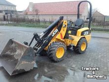 2010 JCB 403 wheel loader