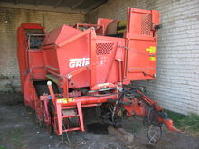 Used 1996 GRIMME SE