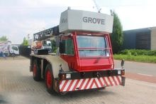 1990 GROVE AP 415 1990 mobile c
