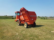 1988 BOURGAULT BOURGOIN GR 10 c